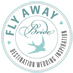 Featured on Fly Away Bride