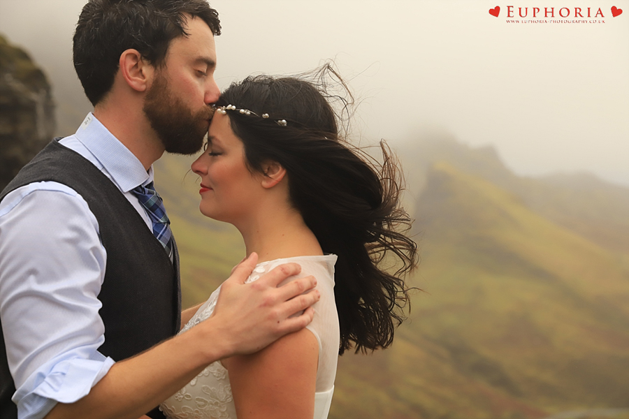 Isle of Skye Wedding Elopement Photographer Photo